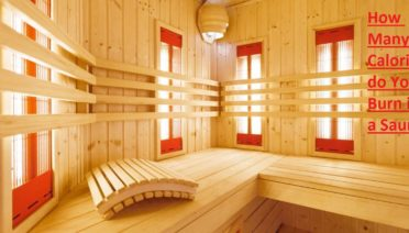 How Many Calories do You Burn in a Sauna