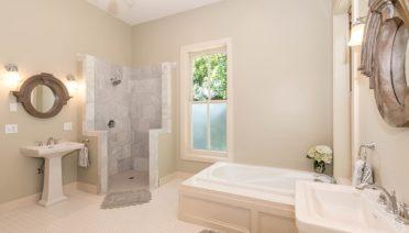 best acrylic bathtub