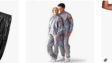 How to Clean a Sauna Suit